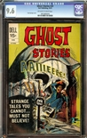 Ghost Stories #34