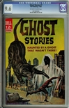 Ghost Stories #7