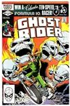 Ghost Rider #65