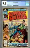 Ghost Rider #52