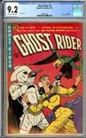 Ghost Rider (50s) #9