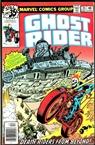 Ghost Rider #33