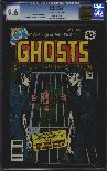 Ghosts #76
