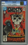 Ghosts #109