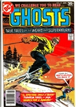 Ghosts #60
