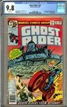Ghost Rider #34
