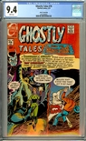 Ghostly Tales #78