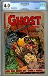 Ghost Comics #7