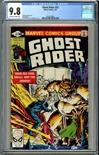 Ghost Rider #53