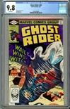 Ghost Rider #66