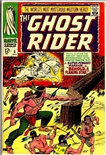 Ghost Rider (60s) #6
