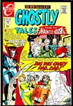 Ghostly Tales #88