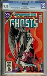 Ghosts #105