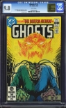 Ghosts #111