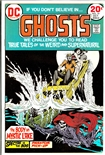Ghosts #19