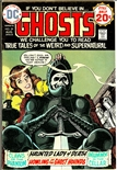 Ghosts #29