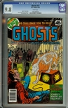 Ghosts #77