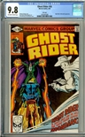 Ghost Rider #56