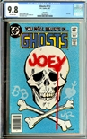Ghosts #112