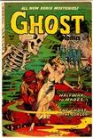 Ghost Comics #10
