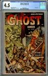Ghost Comics #9