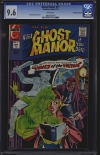 Ghost Manor #11