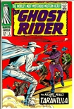 Ghost Rider (60s) #2