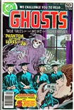 Ghosts #68