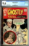 Ghostly Tales #67