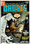 Ghosts #64