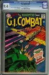 GI Combat #126