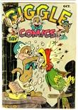 Giggle Comics #46