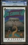 Gilgamesh II #2