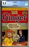 Ginger #1
