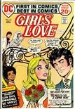 Girls' Love Stories #171
