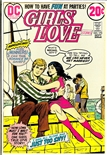 Girls' Love Stories #173