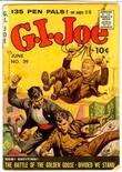 G.I. Joe #39