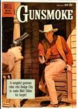 Gunsmoke #20
