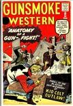 Gunsmoke Western #68