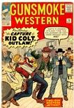 Gunsmoke Western #76