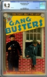 Gang Busters #10