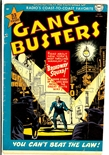 Gang Busters #19