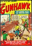Gunhawk #15