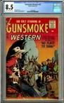 Gunsmoke Western #39