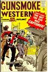 Gunsmoke Western #64