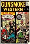 Gunsmoke Western #54