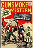 Gunsmoke Western #74