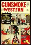 Gunsmoke Western #75