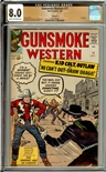 Gunsmoke Western #77