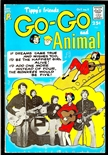 Tippy's Friends Go-Go and Animal #6
